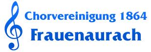Chorvereinigung 1864 Frauenaurach Logo